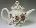 Teapot (b)