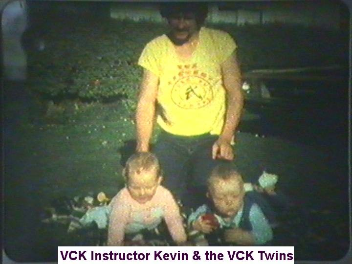 Kev Twins