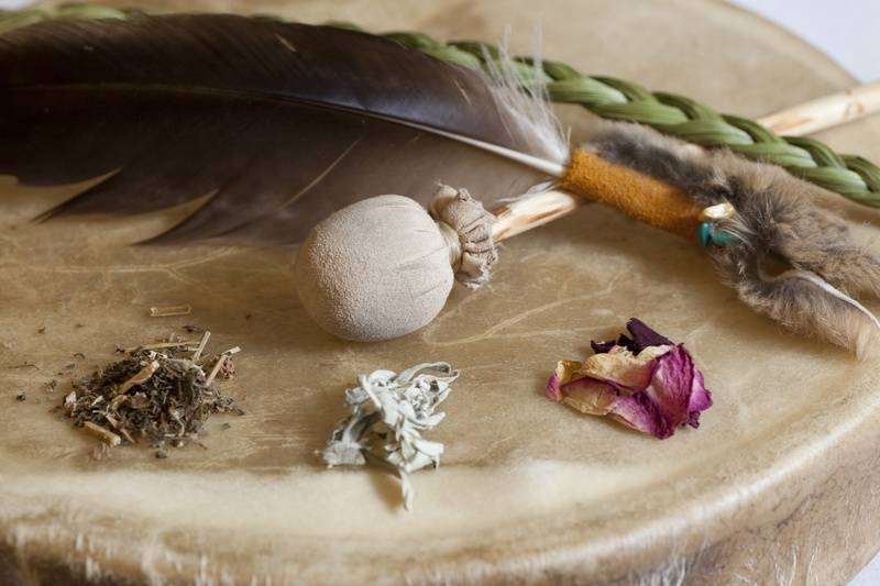 Discovering your Shamanic Awareness - Journey of the East Spring Seminar Only