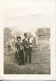 James Fletcher Manning, Kathryn Elizabeth Dunn Manning, Fletcher Austin Manning, Edward Dunn Manning 1918