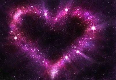Iluminated Heart