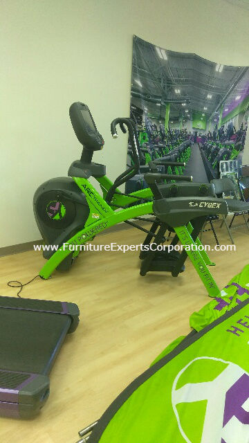 junk fitness equipment removal in waldorf MD
