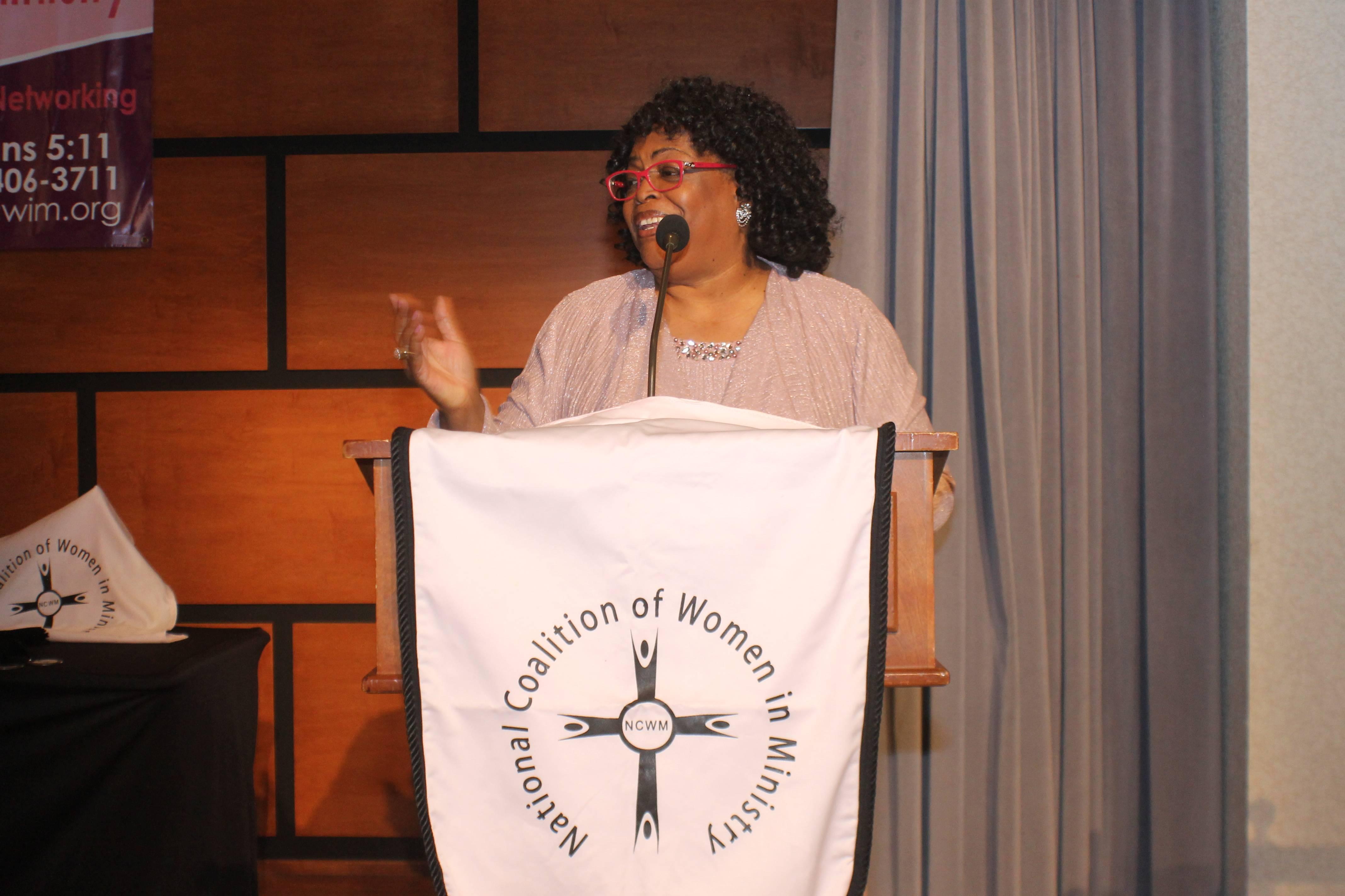 Dr. Nadolyn Dunigan, Member NCWM