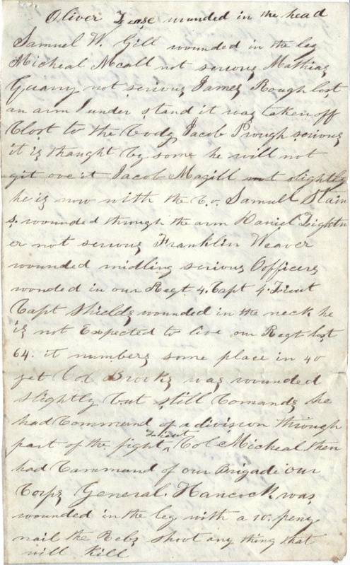 July 6, 1863 - Page 3