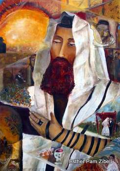 Jewish moments