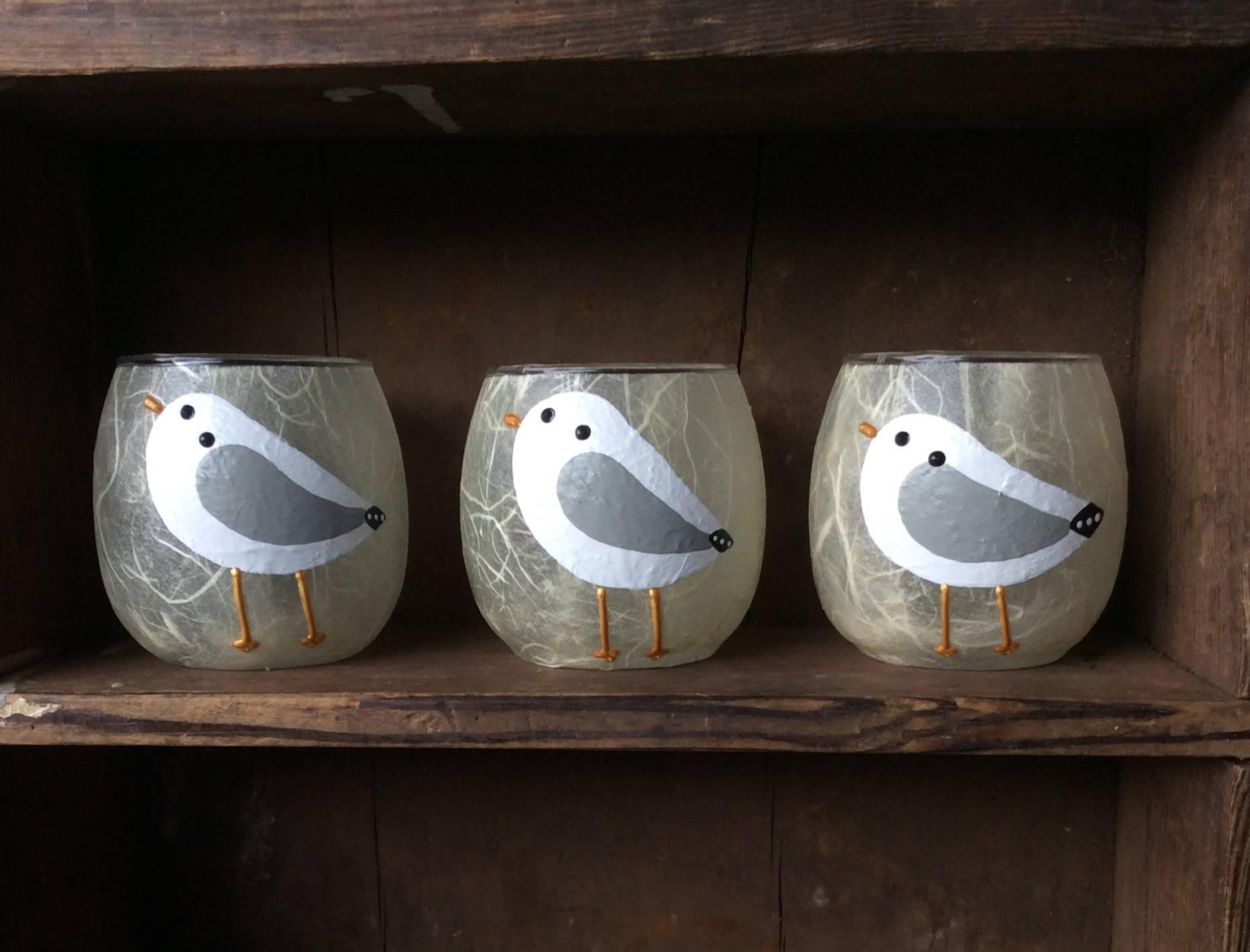 Arthur Seagull