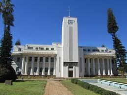 Bulawayo City Hall
