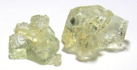 September 2010 Mystery Mineral 6