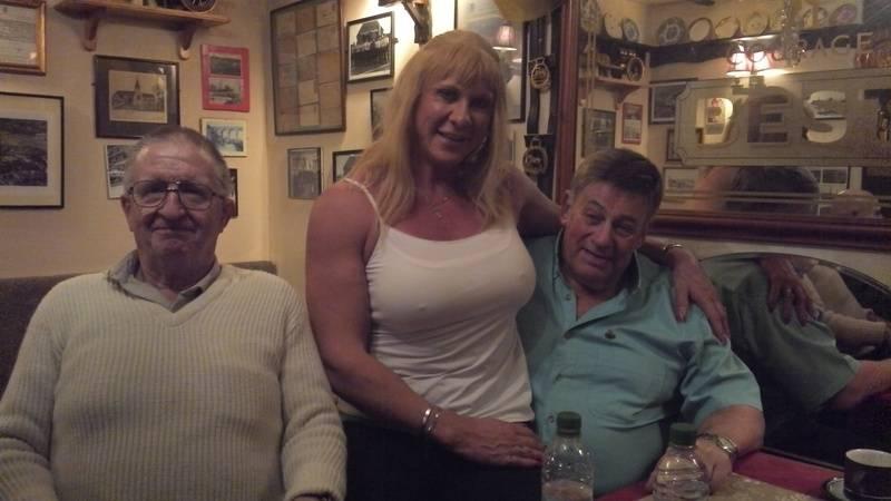 Sid Cooper , Sarah Bridges, Wayne Bridges