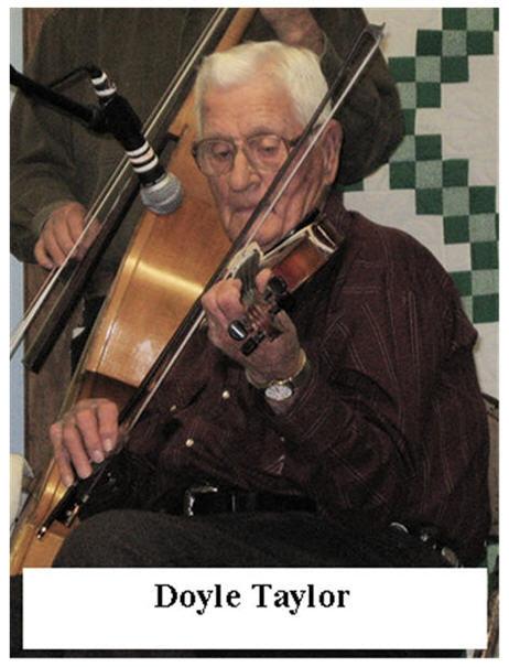 Dole Taylor, 02/15/2008
