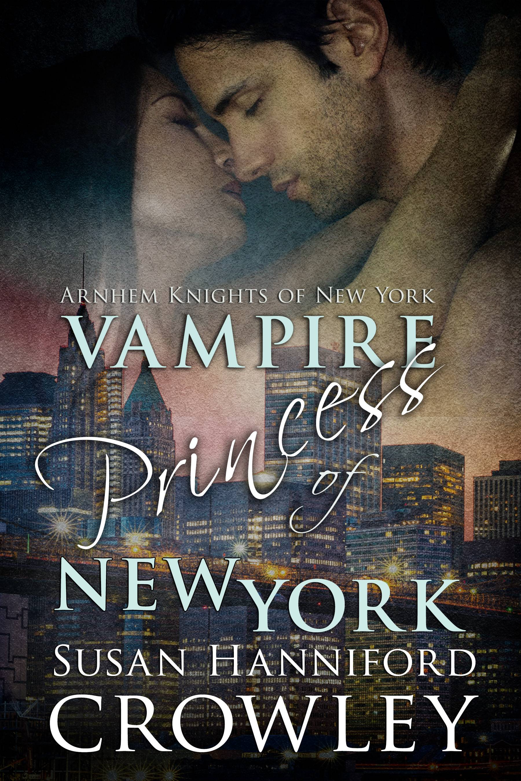 Vampire Princess of New York