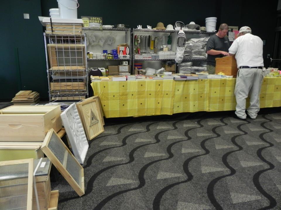 Rossman Set Up to Sale