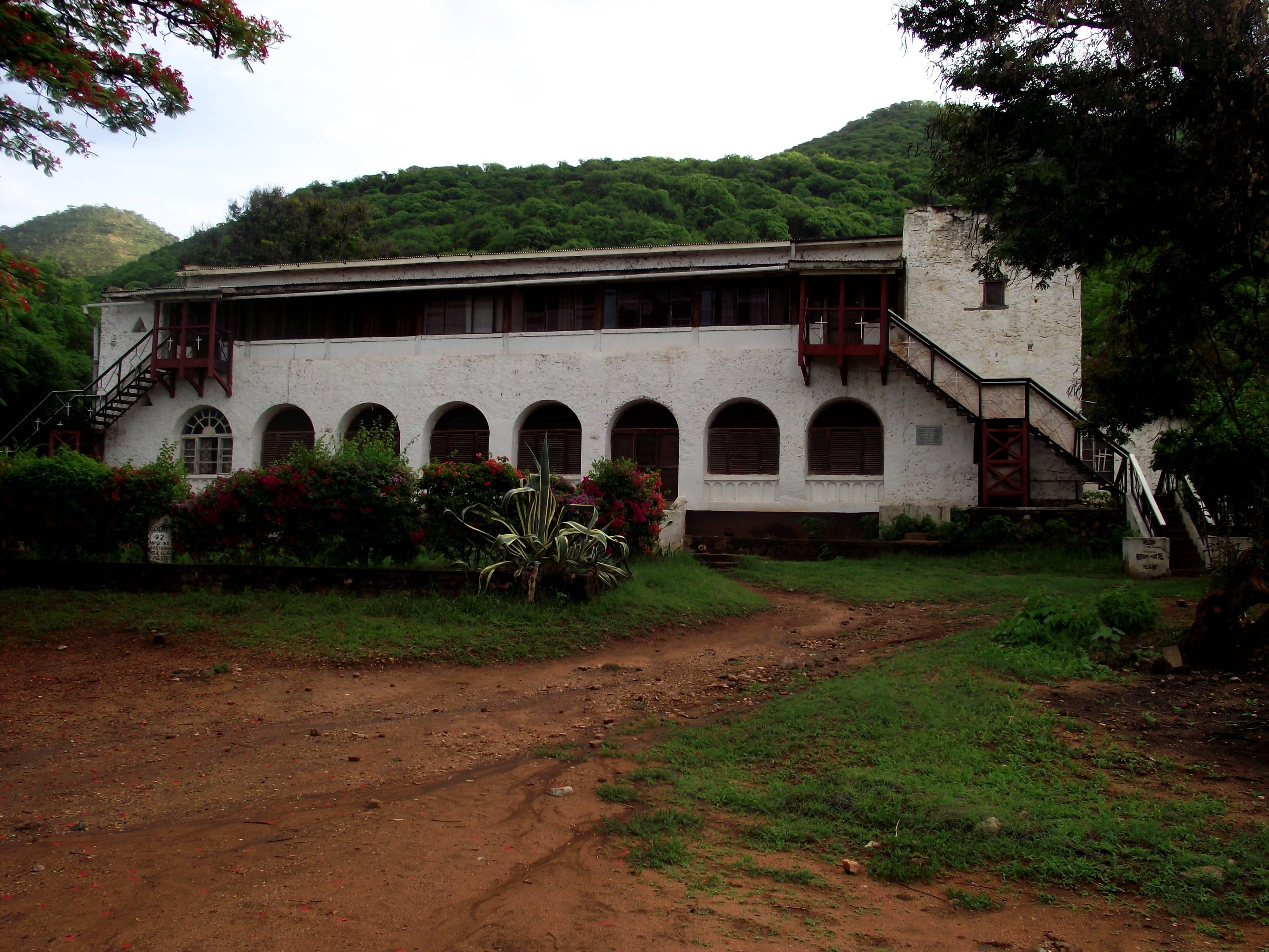 Westigate Hostel