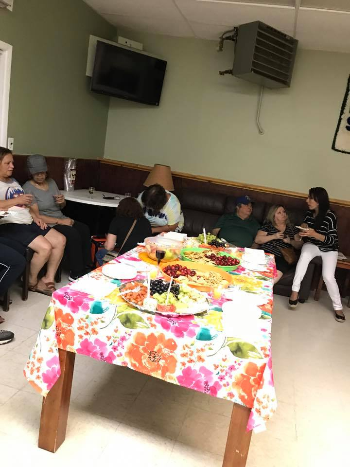 Great Wine & Cheese Adult Party