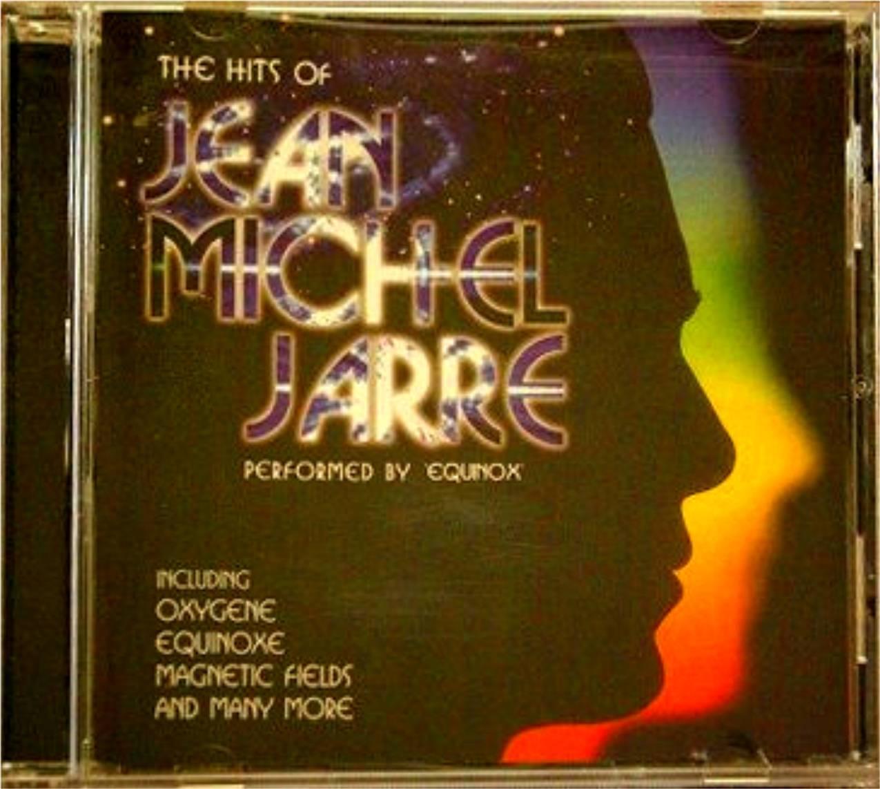 The Hits of Jean Michel Jarre