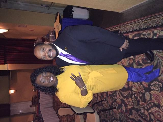 Sigma and Zetas Founders Day Event Photo 5
