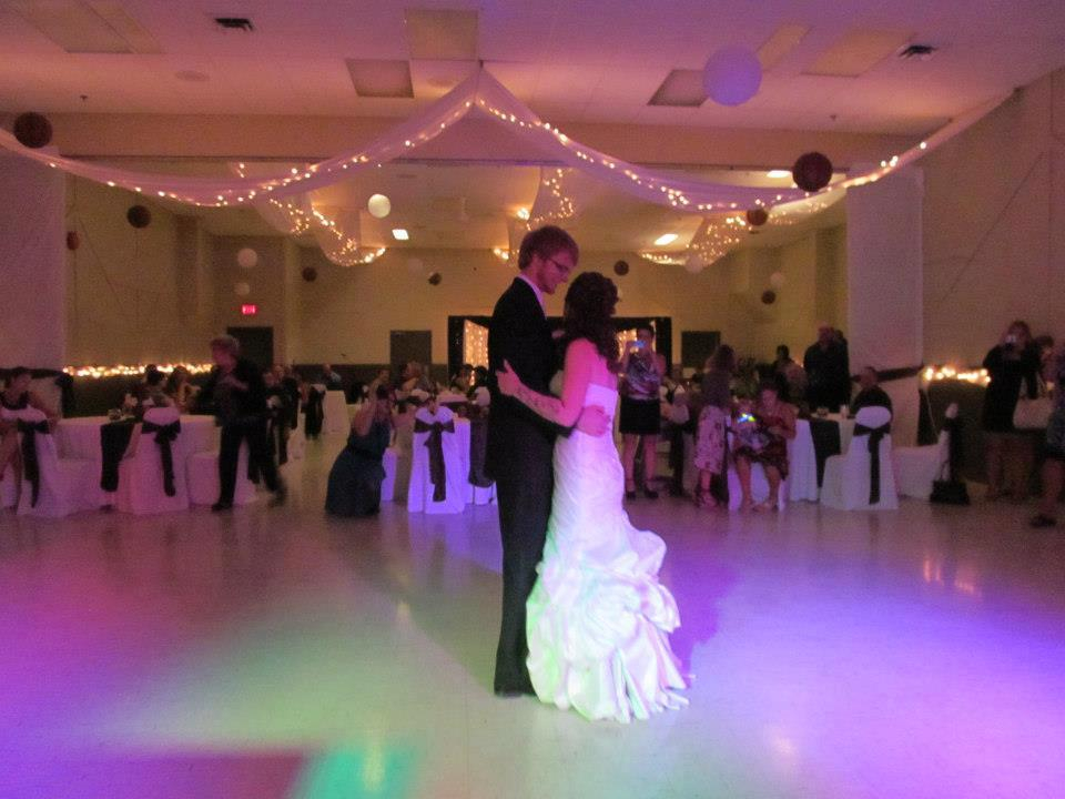 Wedding Bella Vista Inn