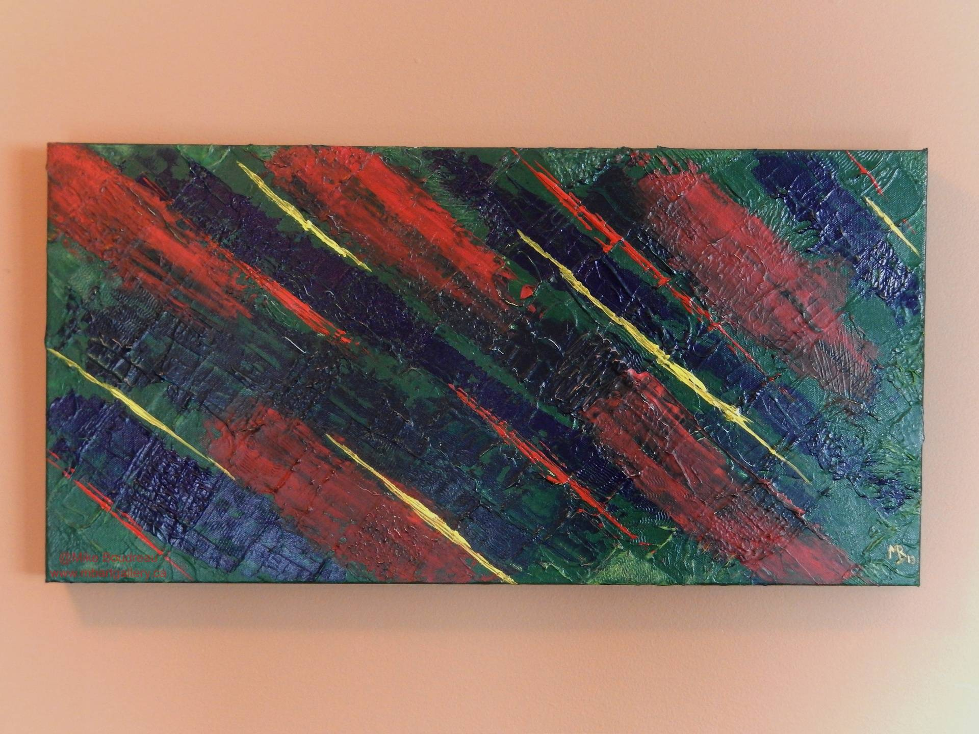 Scott's 24x14, $195