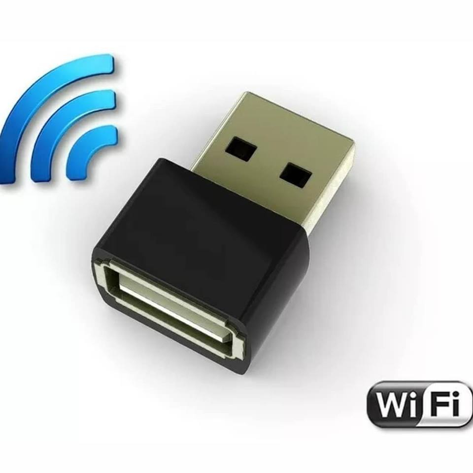 Wireless Keylogger