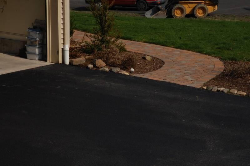 Completed, Clean Sidewalks