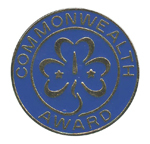 Commonwealth Award