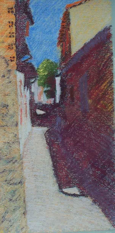 Street, Tarn