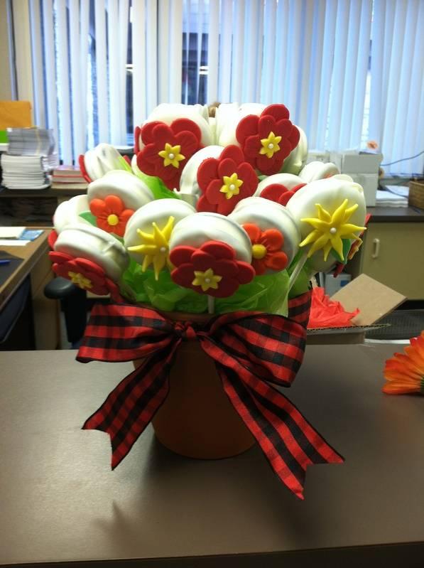 Oreo Bouquet