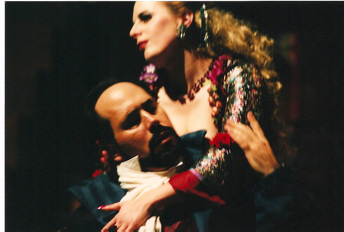 The Tales of Hoffmann, National Lyric Opera of NY