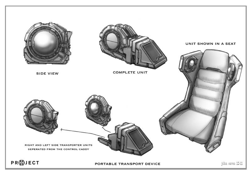 trans device 2