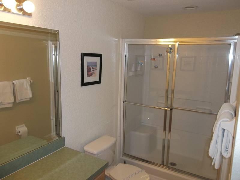 Master Bedroom Bathroom #1