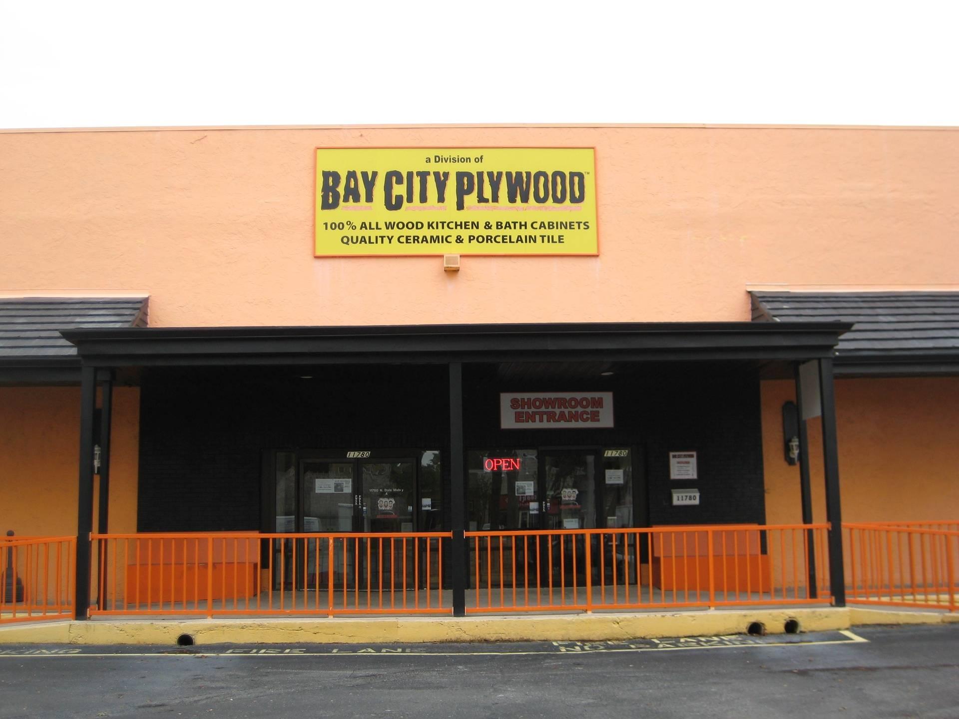 Bay City Job