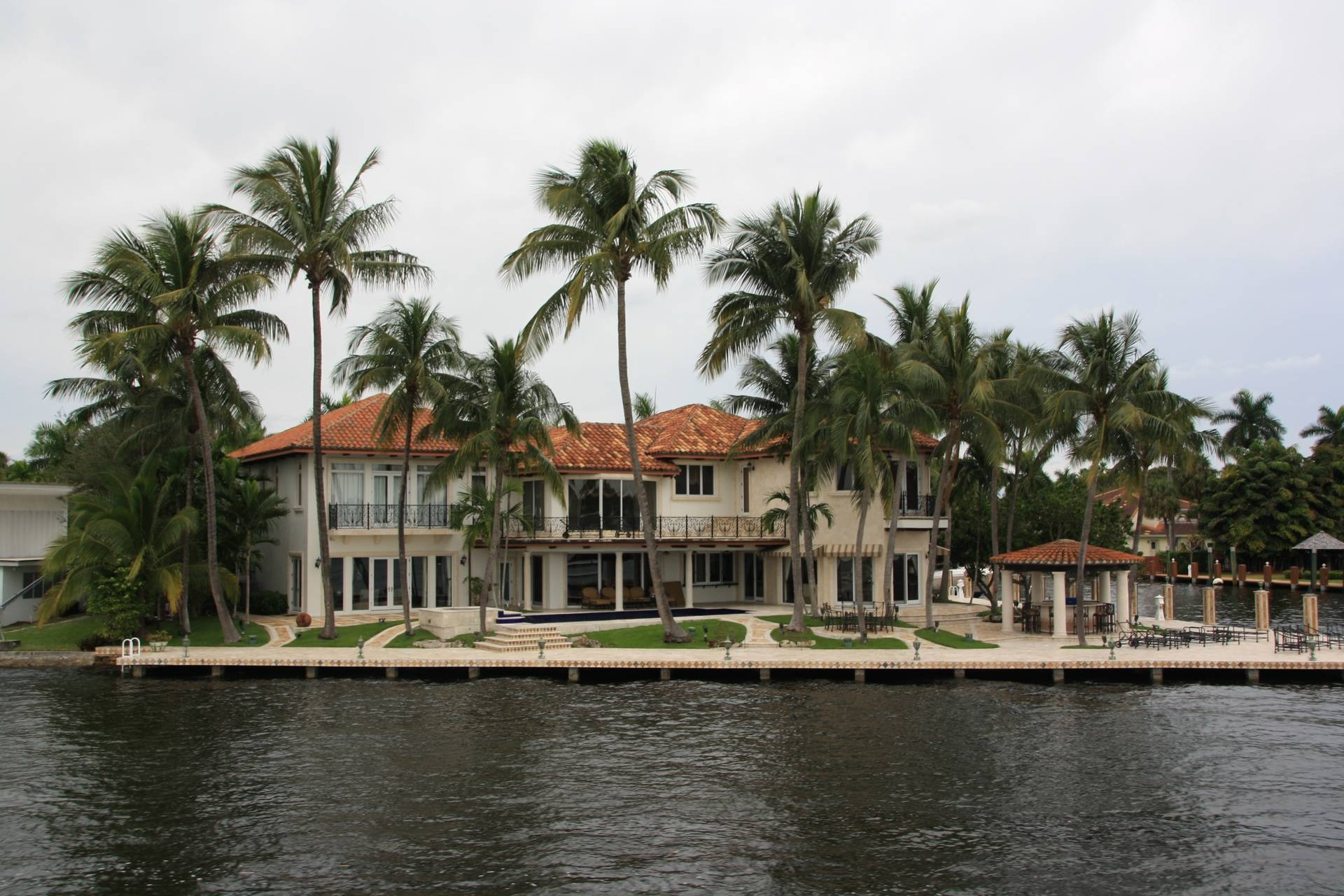 House in Fort Lauderdale FL