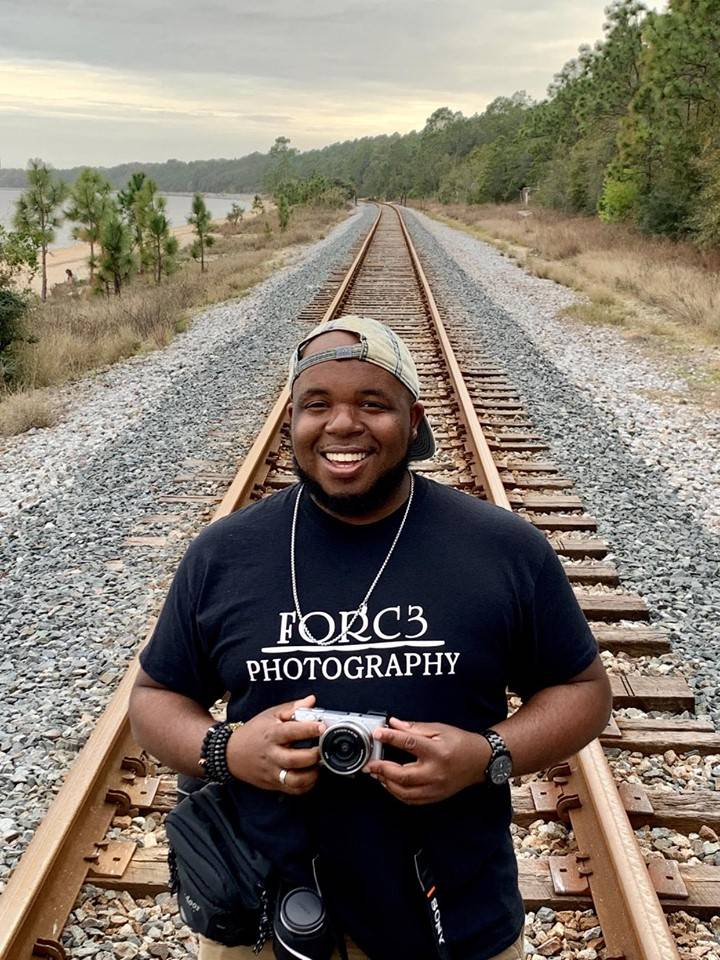 Photographer/Videographer at FORC3 Photography