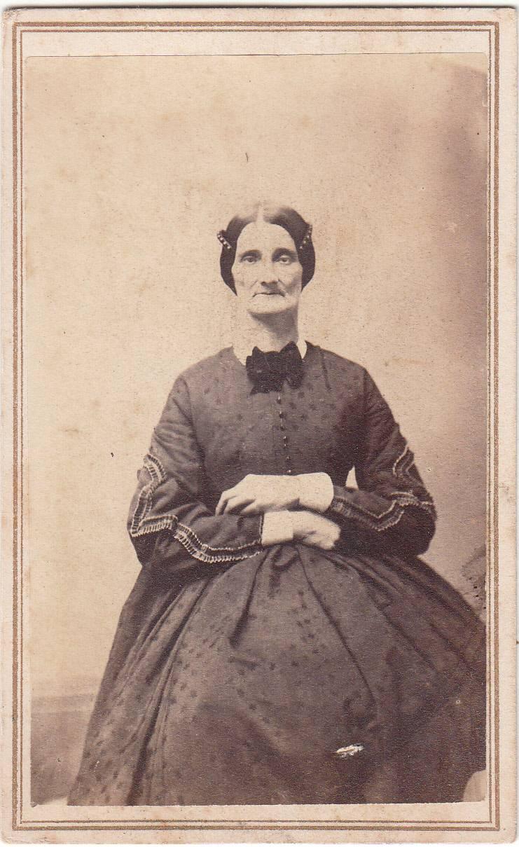 S. S. Nye, photographer of Albion, MI