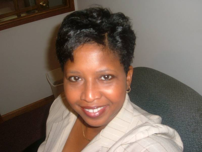 Meet Author Sydney Molare