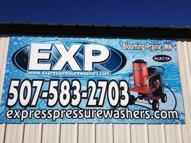 EXP sign