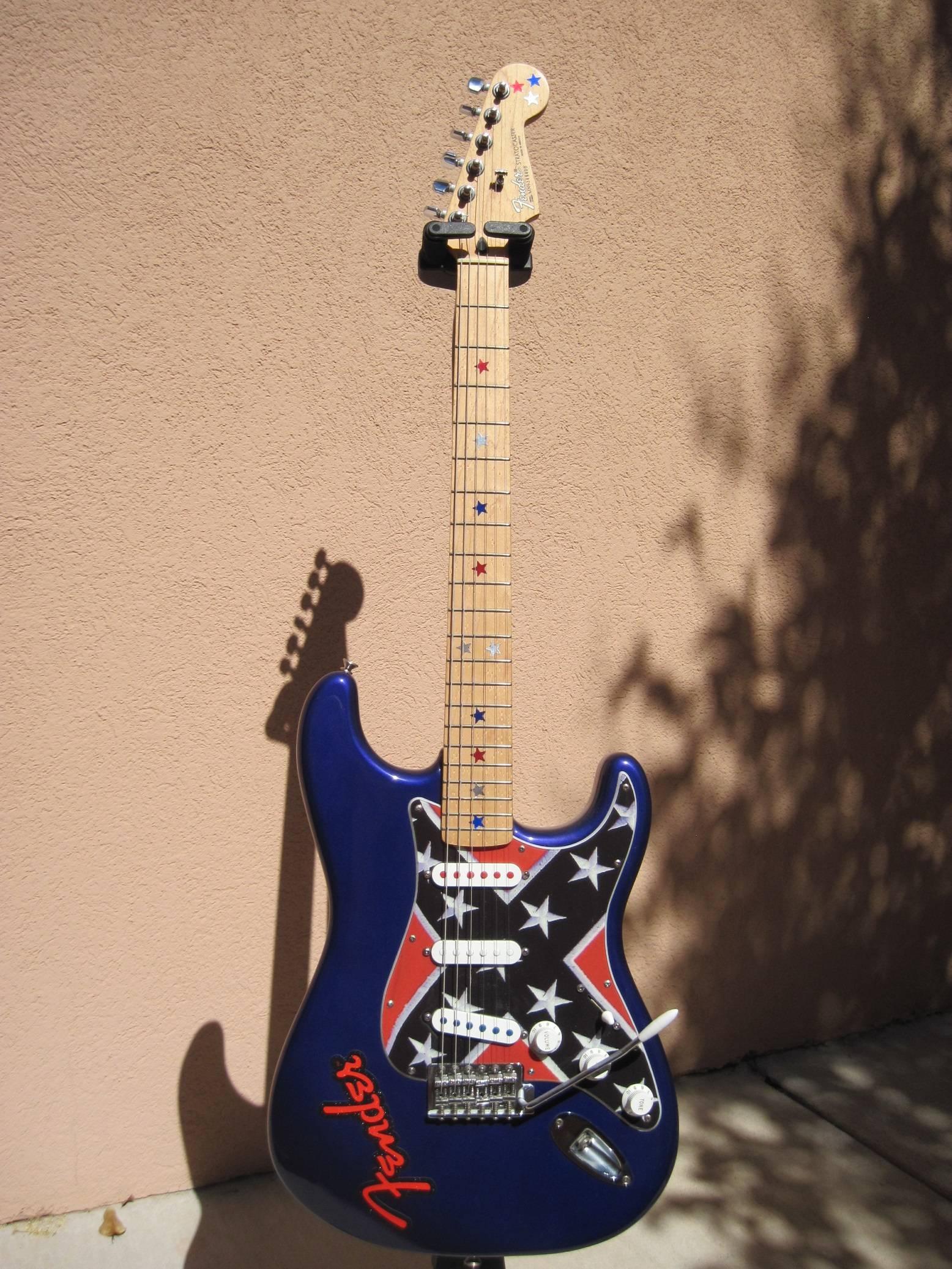 1999 Fender Stratocaster Standard MIM