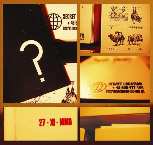 2010.11.27 - Secret Location @ Bialystok
