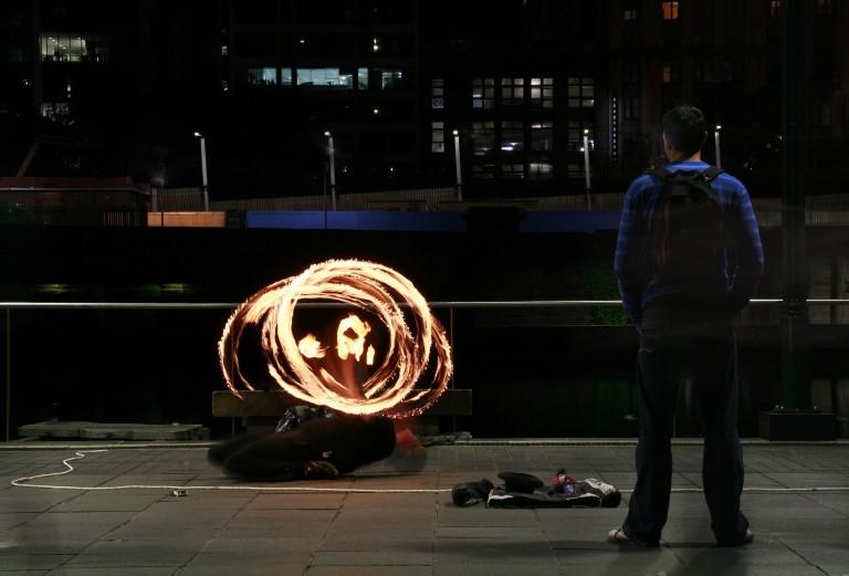 Fire Twirler 5