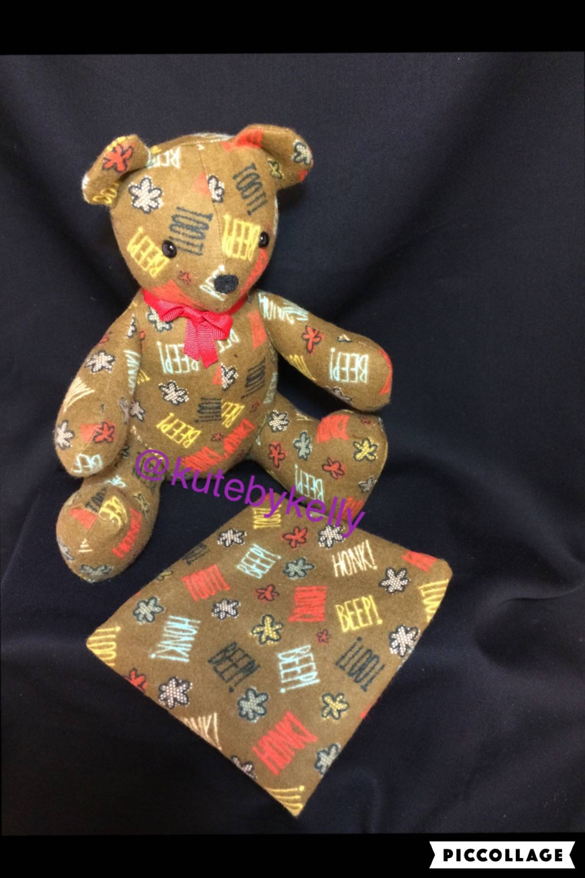 Junior Bear