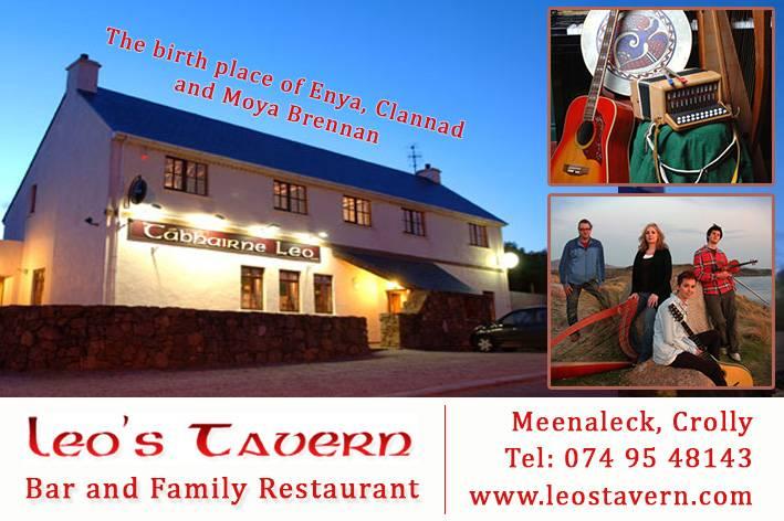 Leo's Country Tavern