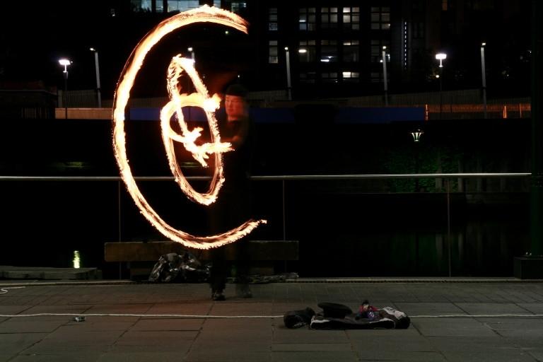 Fire Twirler 4