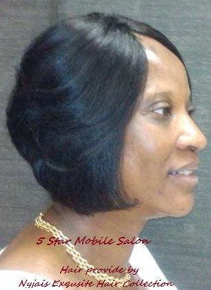 Weaves for Hair Loss