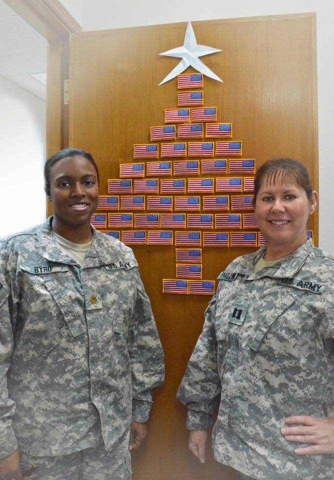 325th CSH,ARMY RESERVES FROM MISSOURI