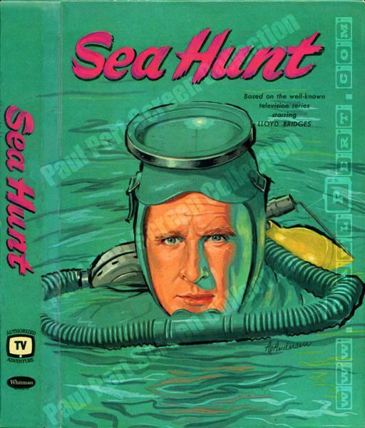 Sea Hunt (Lloyd Bridges)