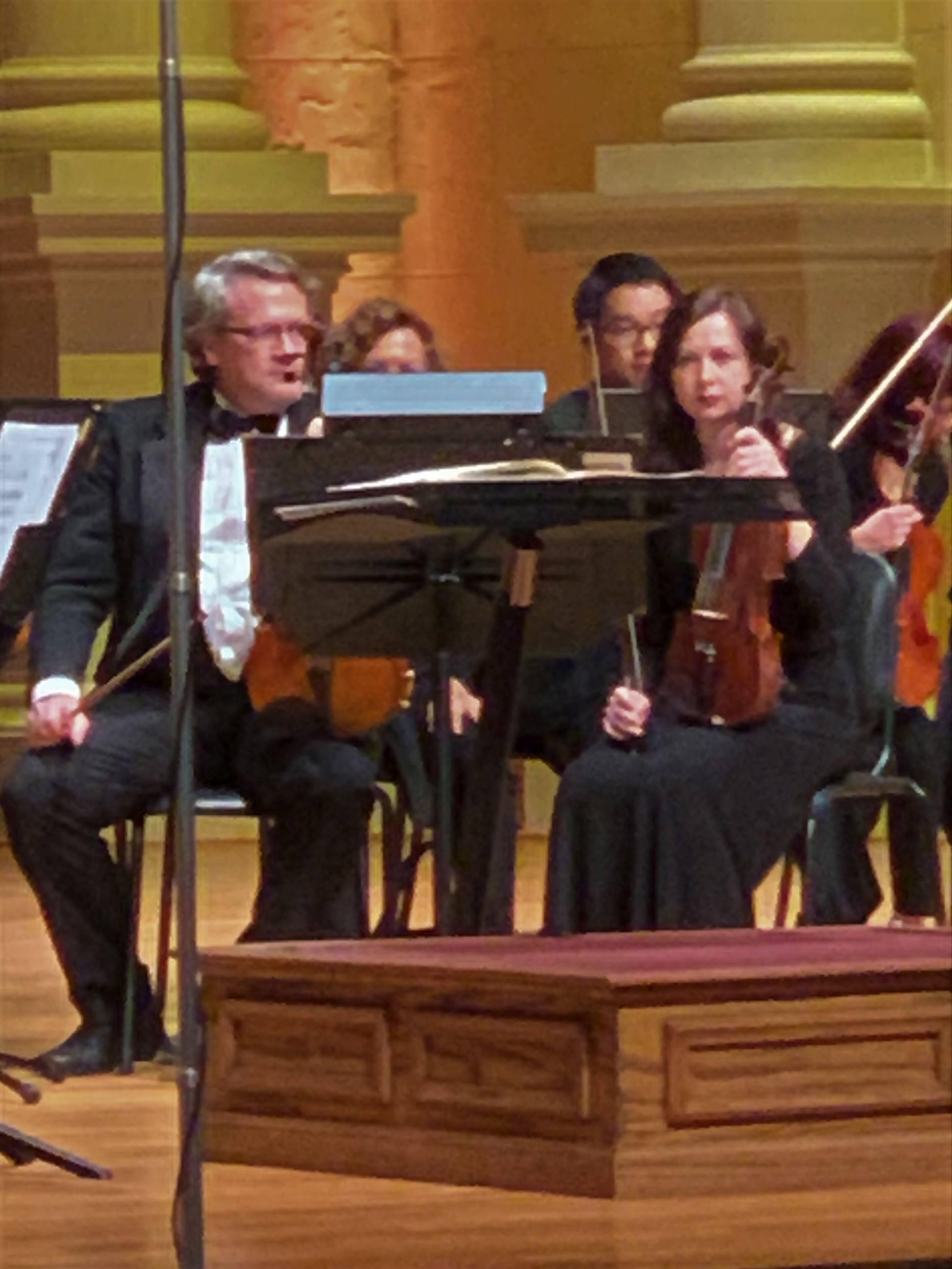 Georgia Philharmonic