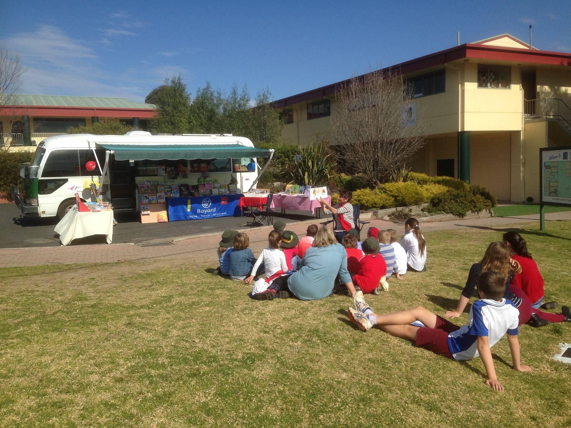 Bega Sapphire Coast Anglican School