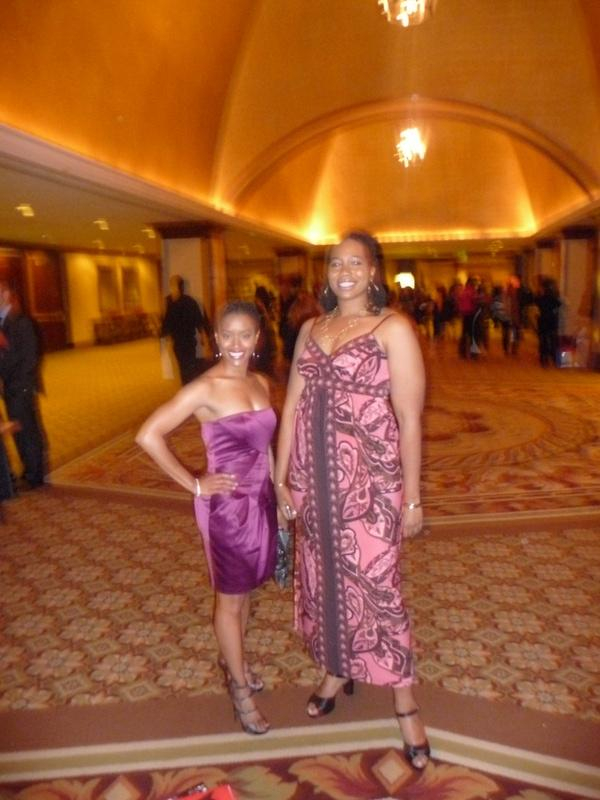 Lonye & Nadia