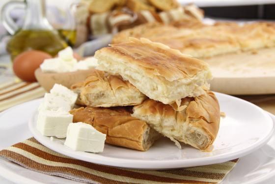 Greek breakfast ingredients are classified as follows: