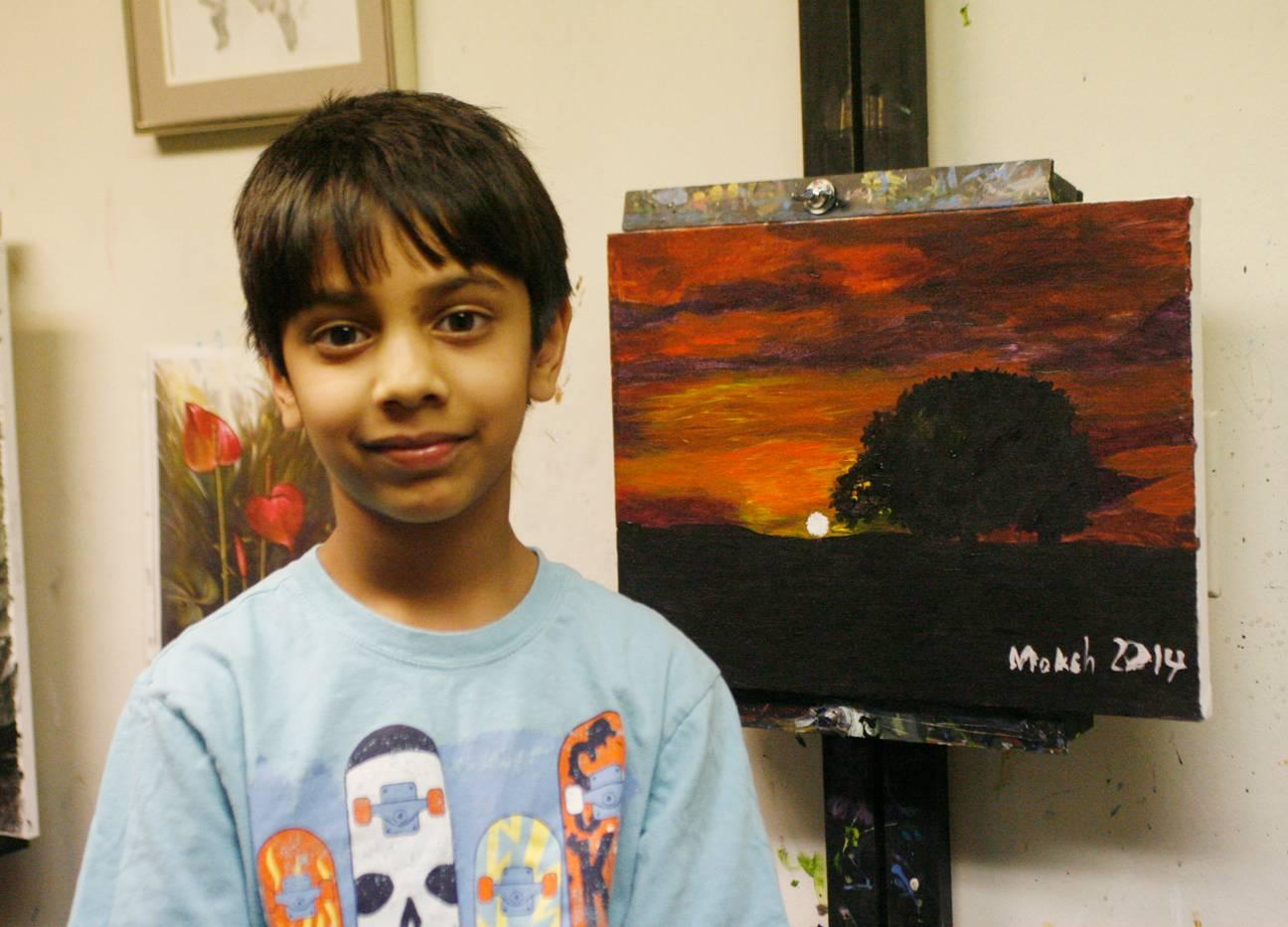 Shlok Patel